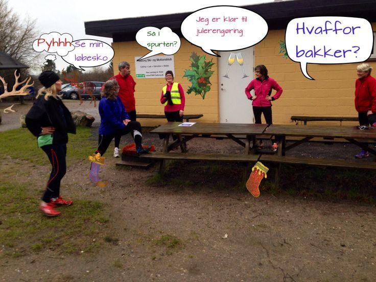 20 ugers løbetræning i Faaborg begynder den 14. januar 2014 kl. 18.00 på Enghaveskolen. Kom i form, tab vægt, sov bedre, få mere energi, lev længere og find nye venner.