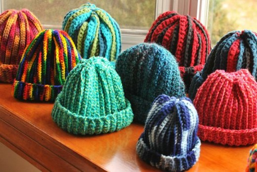 Crocheting For The Homeless : charity charitable causes charity crochet html sunday charity crochet ...