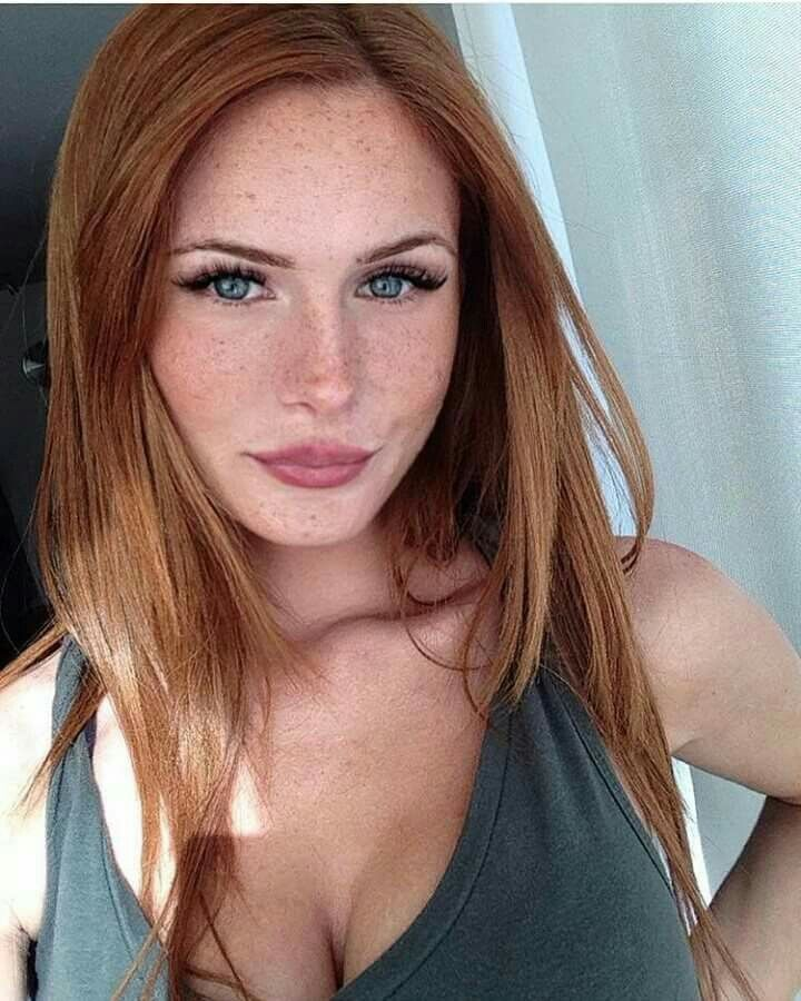 Download Hot Redhead Freckled Teen 101
