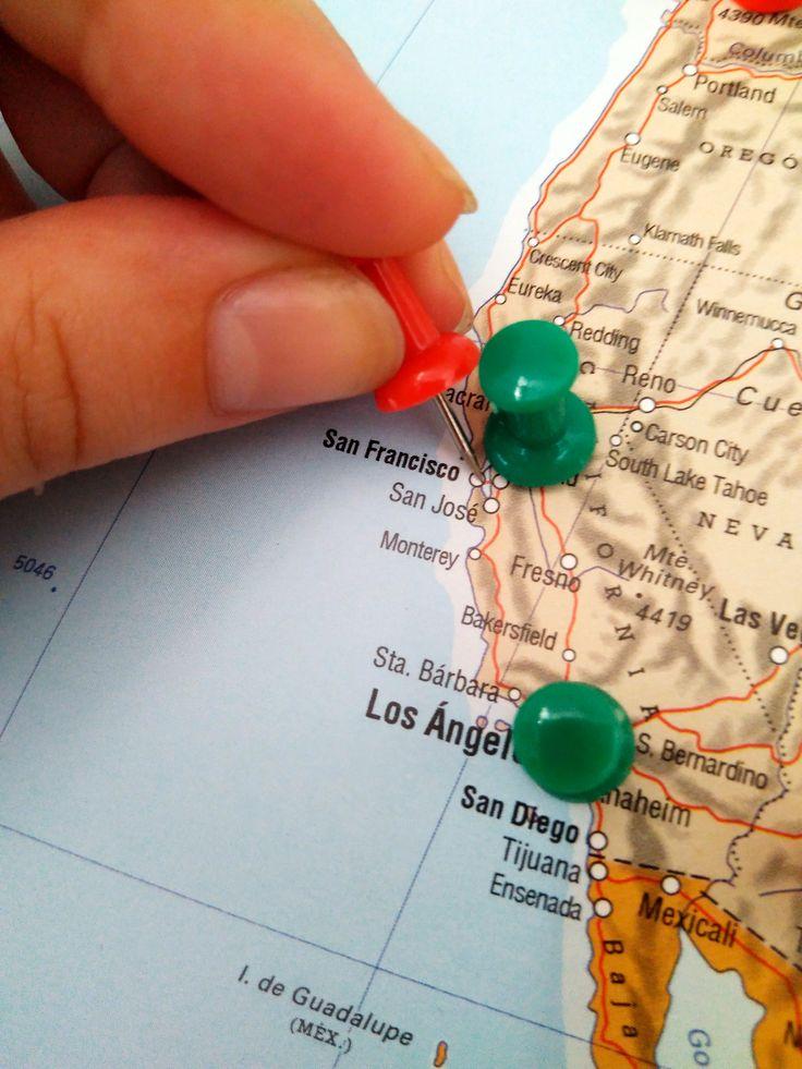 Un #RobinHat para San Francisco, #USA 😍 #surgicalcaps #felizfinde