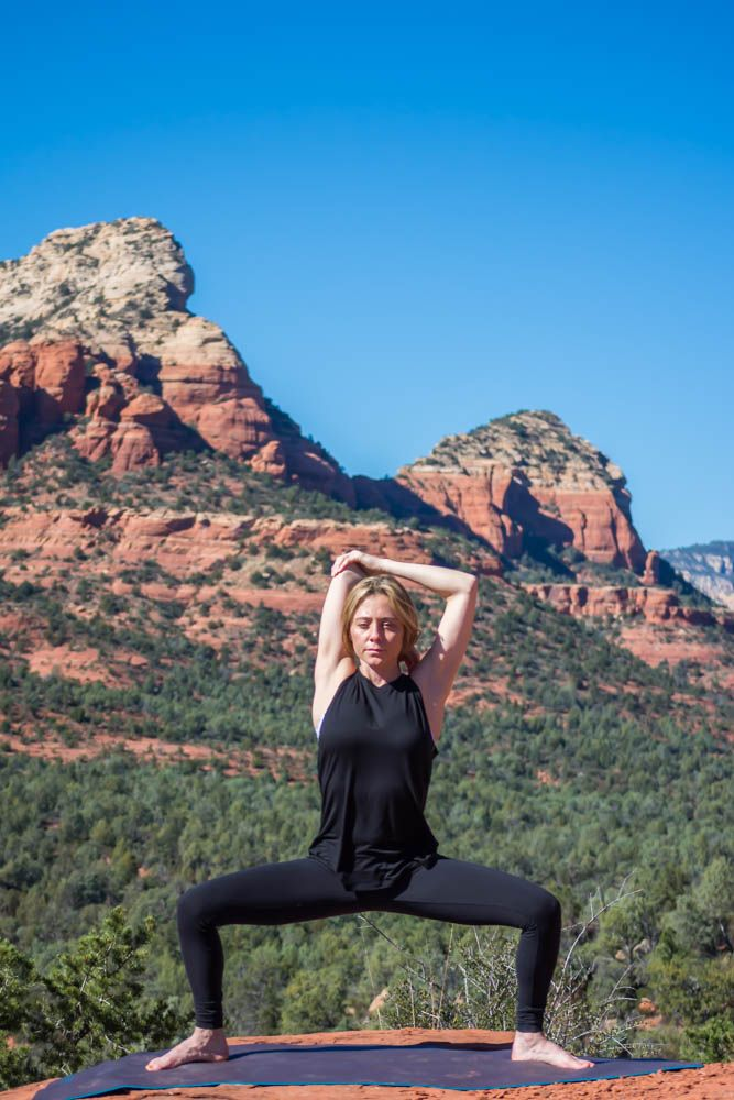 "YOGA FLOW & MEDITATION ""Life isn't a matter of milestones, but of moments."" - Rose Kennedy"