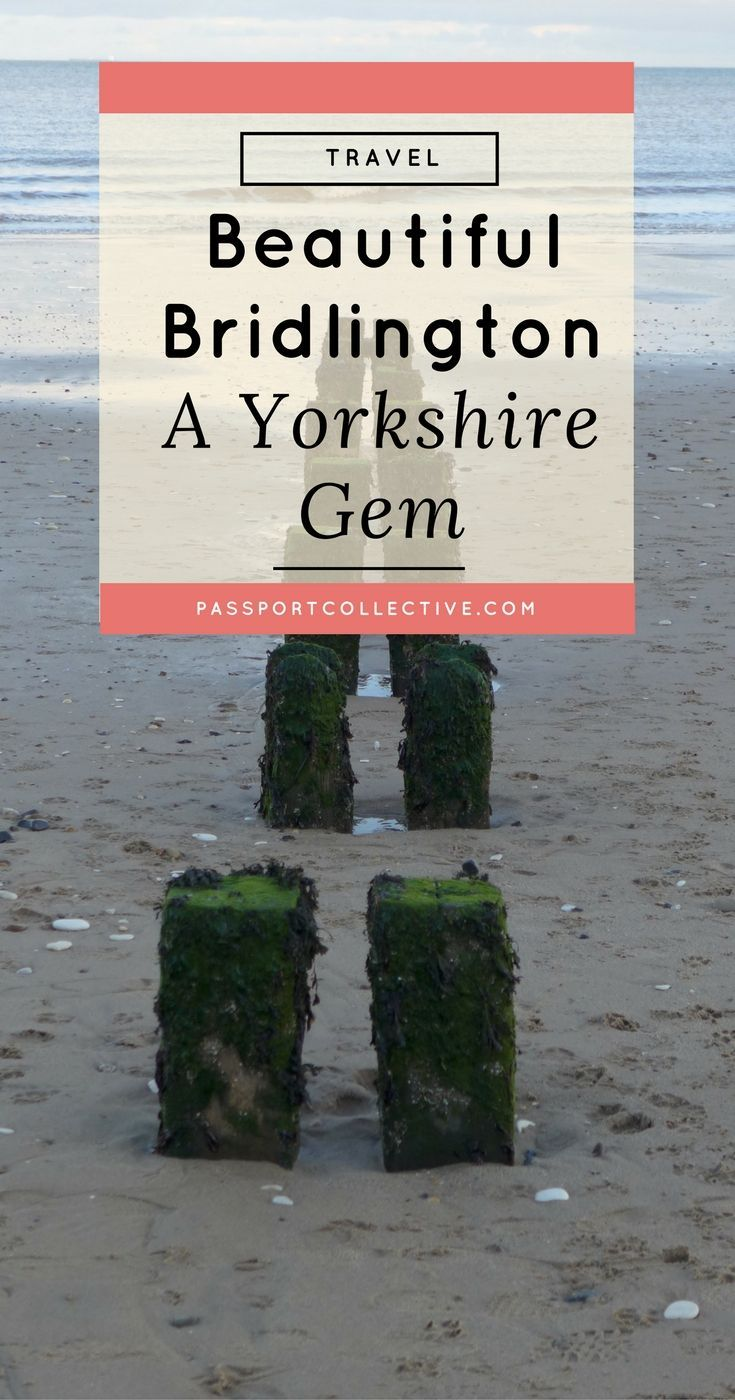 UK, England, Yorkshire - We all move overseas for different reasons. Join me as I venture to York to explore the beautiful seaside town of Bridlington, my late grandmother's place of birth.