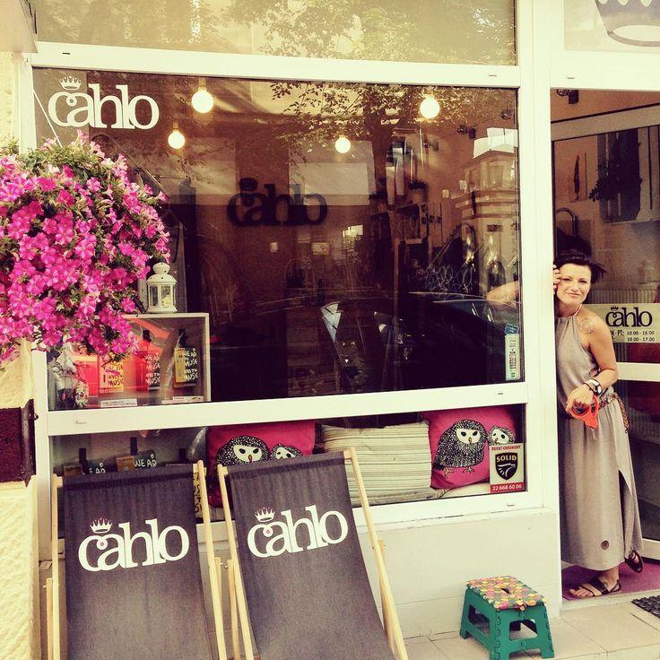 #cahlo #cahloteam #cahlowear #lokalcahlo #friday #summer #flowers #mokotow #grazyny #love #freetime