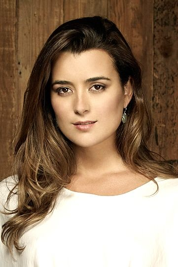 Cote De Pablo To Star In CBS Event Series 'The Dovekeepers' From Mark Burnett…