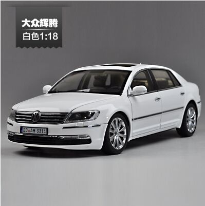 61.66$  Buy here  - Hot sale Volkswagen Phaeton Welly GTA 1:18 Alloy car models Limousine Birthday gifts Toys Original Fast and Furious