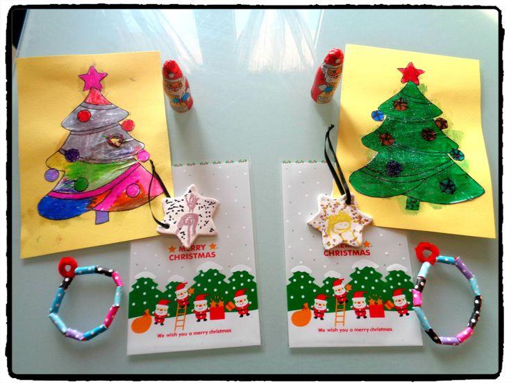 cadeaux fin d'année maitresses et atsem, cadeaux de noel maitresses et atsem, cadeaux à offrir, bricolages de noel