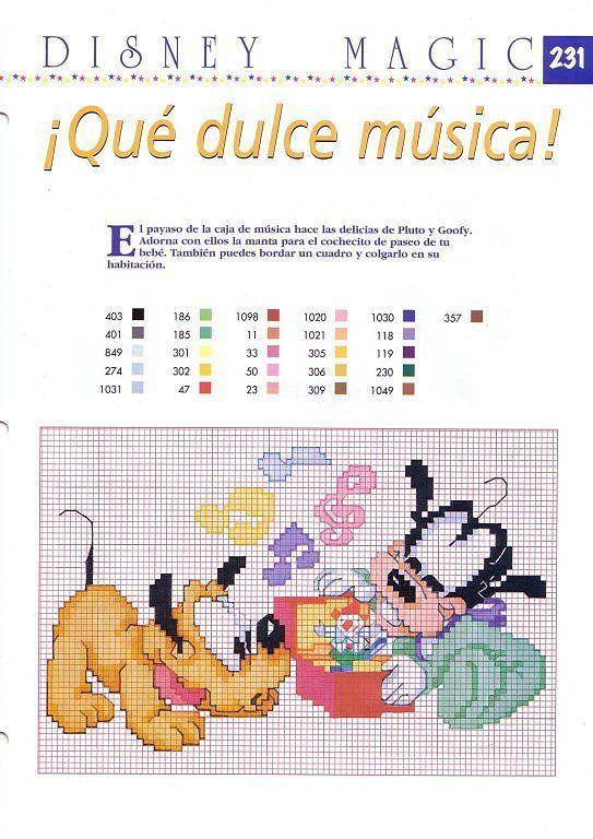 Gewoon Cross Stitch Patterns (blz 153).   Leer Ambachten is facilisimo.com