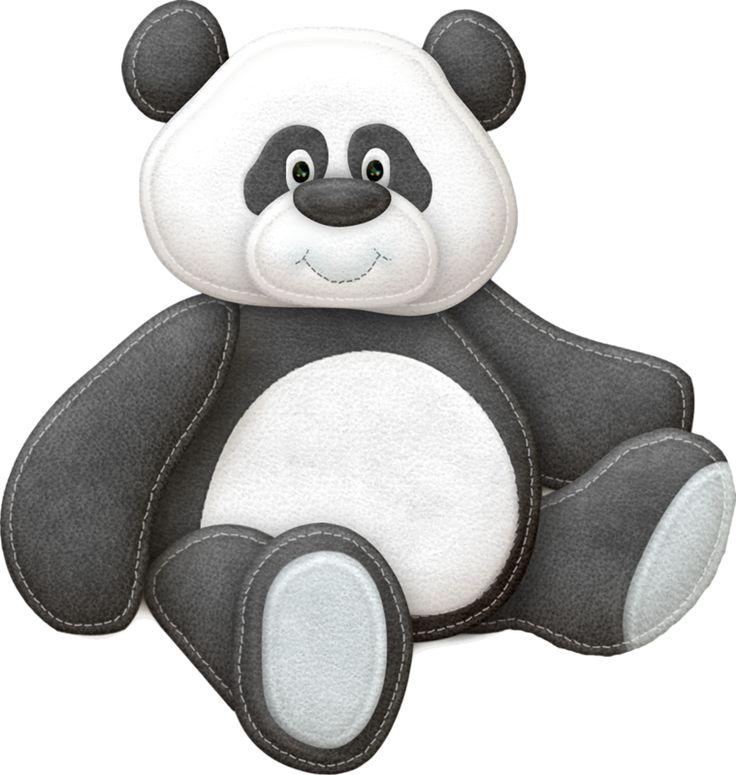Zoo Crazy‿ ⁀• | Panda images, Clip art pictures, Jungle ...