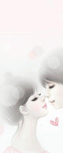 Enakei.....BUTTERFLY KISS...