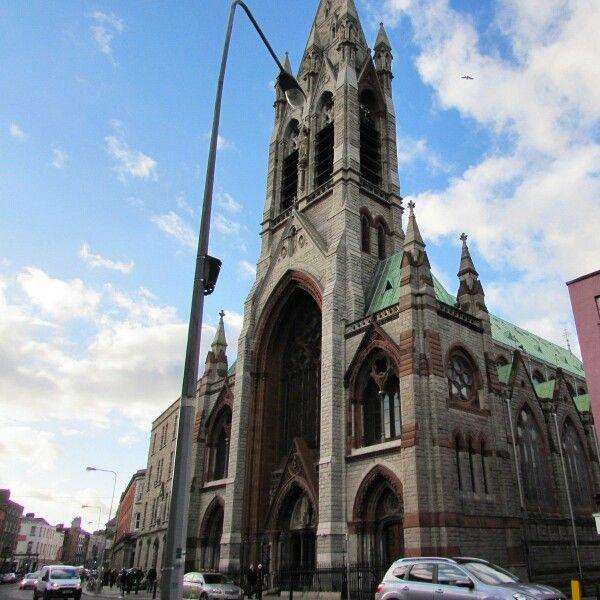 St. Catherine's Church, Thomas St., Dublin 8