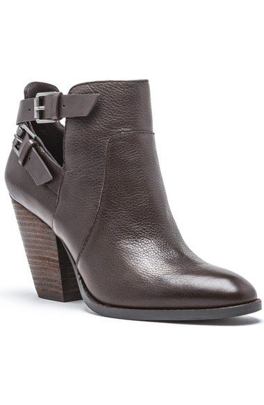ANDREW MARC Chelsea Cutout Bootie (Women). #andrewmarc #shoes #boots
