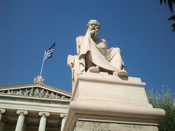 Εδώ είναι 10 από τις καλύτερες ρήσεις, μαθήματα ζωής, που μπορούμε να πάρουμε από τον Σωκράτη.