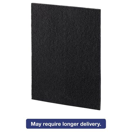 Fellowes AeraMax Air Purifier Medium Carbon Filter, 4-Pack, Black