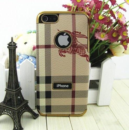 Burberry Iphone 5 Case