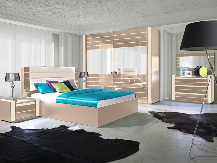 45 best Dormitorios matrimonio minimalistas Muebles de diseño - wände streichen ideen schlafzimmer