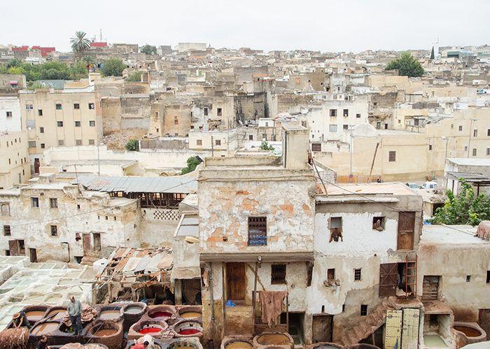 Marokko Rundreise! Den kompletten Reisebericht gibt es auf dem Blog Lilies Diary.