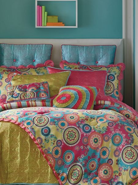 Carnaby Street Quilt Or Comforter Set Amp Accessories