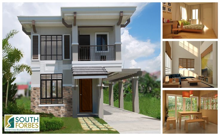 The magnificent Legian House Model is inspired by Asian-Modern Balinese style. Located in an already established South Forbes Nirwana Bali's community with a number of homes that are ready for you to move in. Just 15 minutes travel to Tagaytay.  For more details, CLICK >> http://goo.gl/cSVqPJ  #SouthForbes #NirwanaBali #RealEstate #Floodfree #Laguna #Cavite #Tagaytay