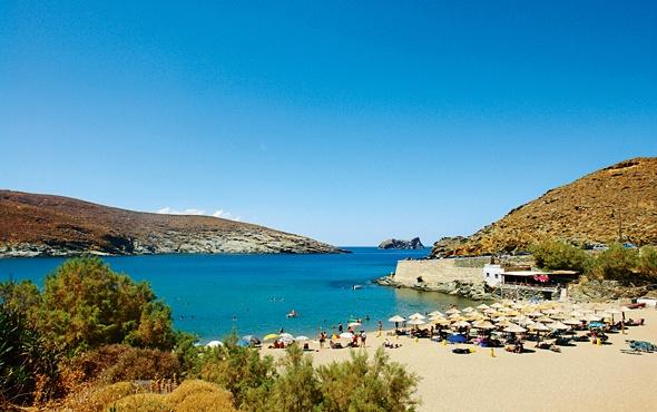 kathimerini - Tinos island - Cyclades