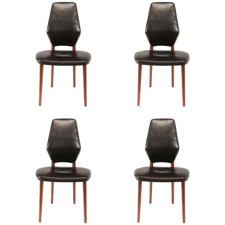 Image Result For Modern Dining Room Chairs