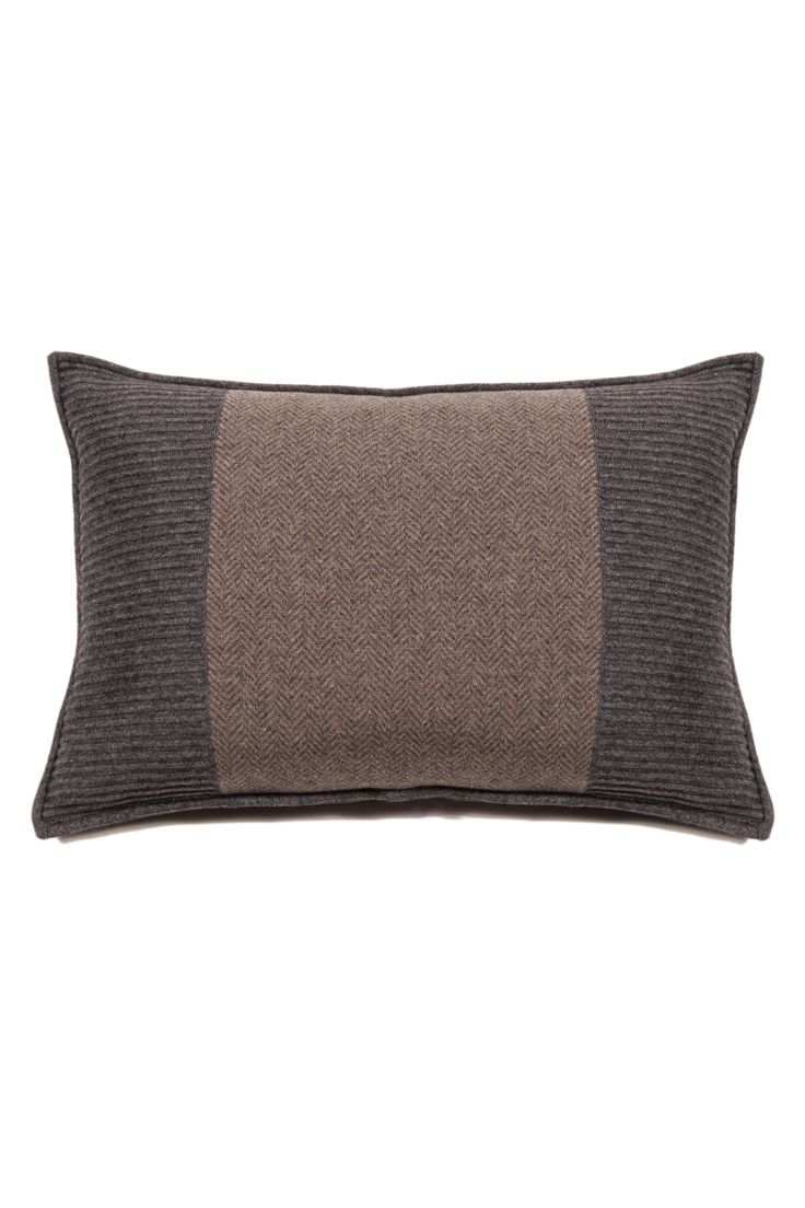 Oxford Cashmere Pillow