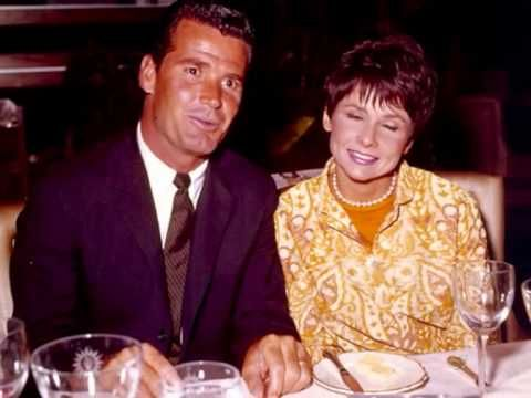 James Garner and Lois Clarke: a true love story-Sad to hear he has passed away.  They met a party, went out every night after and on the 14 day they got married & have been happily married ever since.