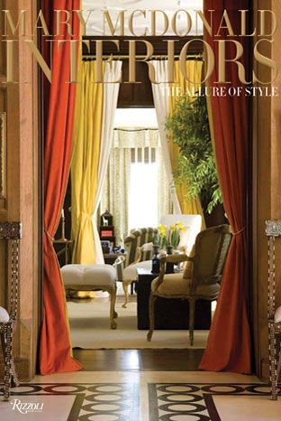 Mary McDonald is one of my favorites.  Beautiful Book: Worth Reading, Style, Books Worth, Interiors Design, Mcdonald'S Interiors, Design Books, Mary Mcdonald'S, Design Mary, Books Review