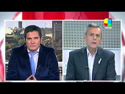 """""""Características de un psicópata"""" - Bernardo Stamateas en América Noticias - YouTube"""