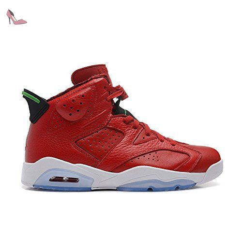 Nike Air Jordan 6 Retro Spizike, Chaussures de Sport Homme, 40 EU -  Chaussures