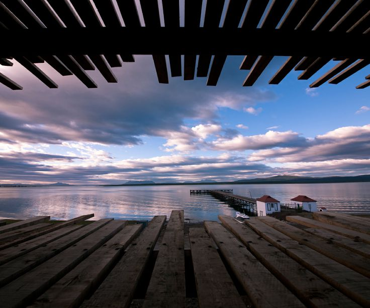 Hotel The Singular Patagonia, Puerto Natales http://www.smartrip.cl/hoteles/ver/14