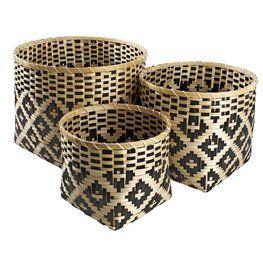 Uudet FOLLE bambukorit, upeat!