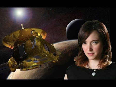 Pluto in a Minute: How Did New Horizons Phone Home?      Our New Horizons spacecraft phoned home after its #PlutoFlyby on Tuesday! But how exactly does a spacecraft talk to us from 3 billion miles away? Watch 'Pluto in a Minute' now to find out! https://youtu.be/FNqfHyMh5rs