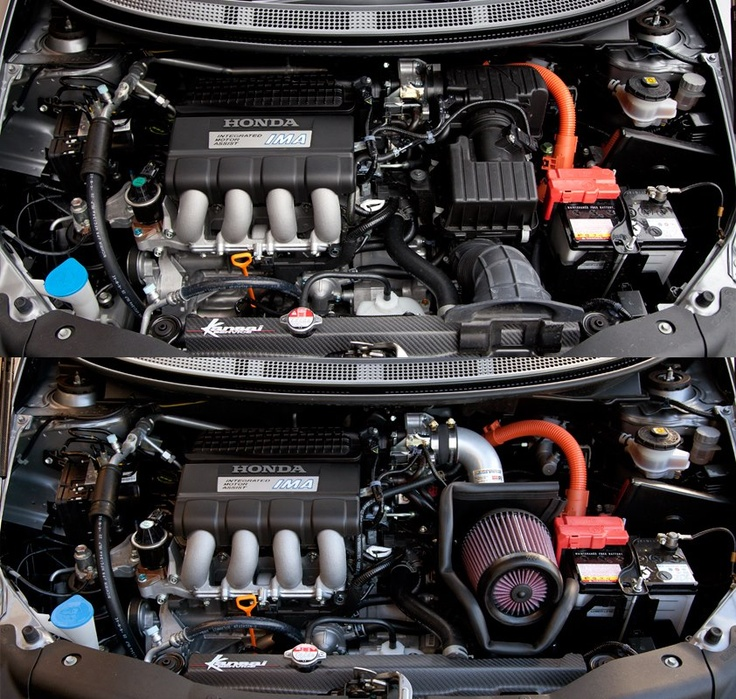 Honda Cr Z Supercharger Uk: 259 Best Images About K&N: Filters In Action On Pinterest