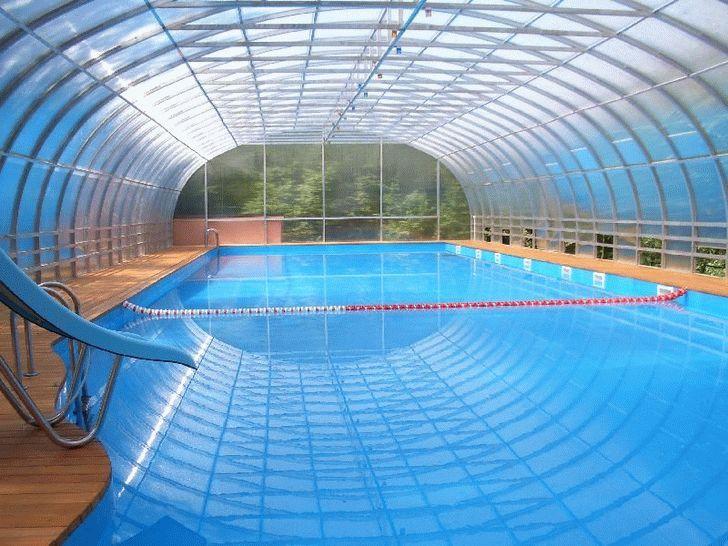 бассейн на участке своими руками - Поиск в Google