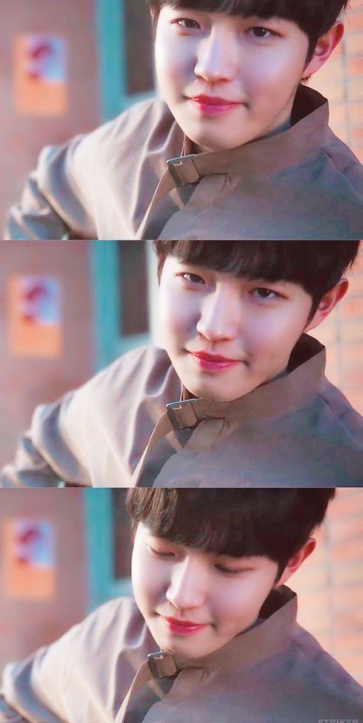 Kim Jaehwannnn! -YoungHee~ #WannaOne #jaehwan #looksogood