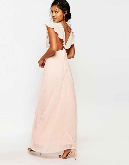 1000 images about dress of my dreams on pinterest maxi for Boohoo dresses for weddings
