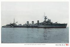 Imperial Japanese Navy i