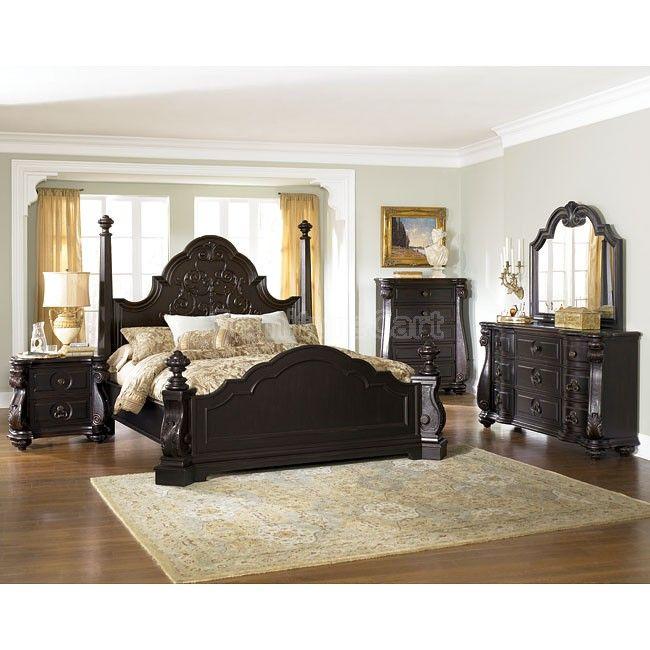 21 Best Poster Beds Amp Bedroom Furniture Images On