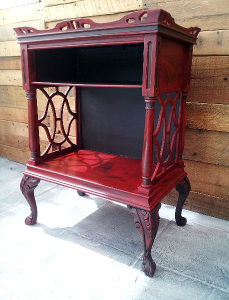 824 Best Red Painted Furniture Images On Pinterest