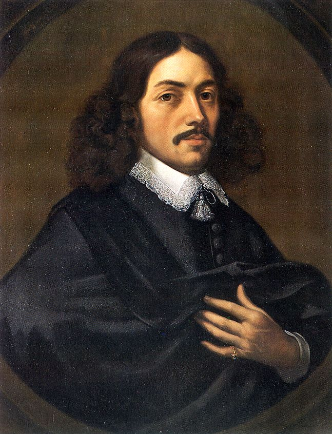 Jan van Riebeeck (1619 - 1677), Dutch colonial administrator and founder of Cape Town