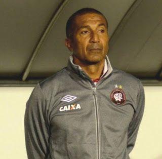 Blog Esportivo do Suíço: Cristóvão não resiste à pressão e é demitido do comando do Atlético-PR