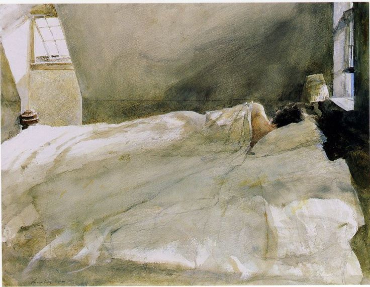 "umla: "" "" Andrew Wyeth 