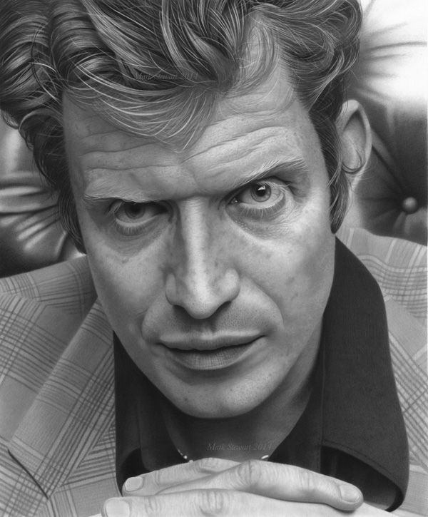 Jason Flemyng - Jason Flemyng pencil portrait. A wonderful work of art that captures all the creases and detailed strands of the subject, making it very realistic and entertaining to view.