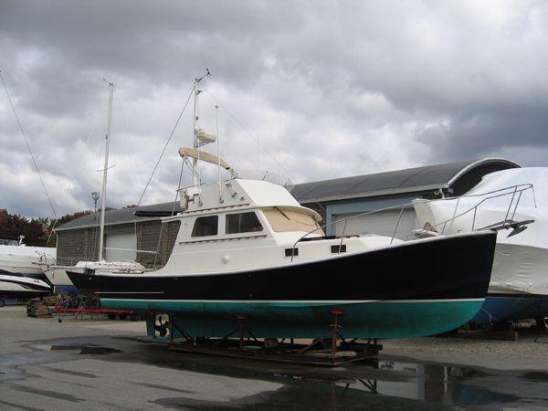 Lowell/Harrtis   B-zone- DownEast Boats   Pinterest