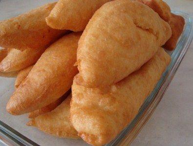 Περεσκία ή πιροσκί (Ποντιακά τηγανιτά πιτάκια) | FoodRevolution.gr