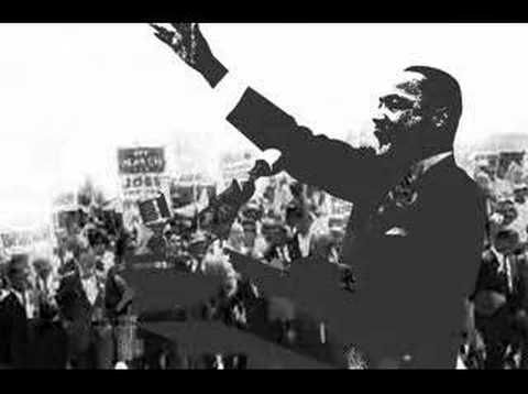 AMAZING MLK Jr. video! I can't wait to show this.. the kids LOVE flocabulary!