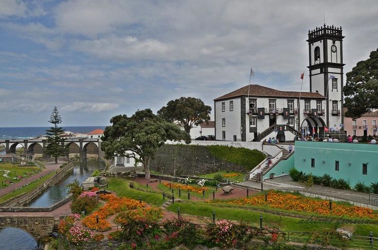 Ribeira Grande - S. Miguel - Açores