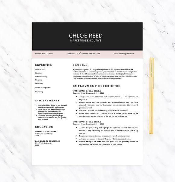 Best Resume Tips Images On   Resume Tips Cv Template