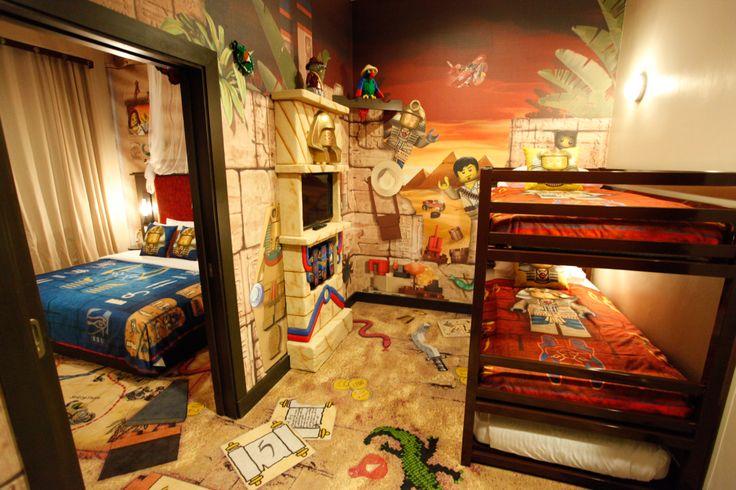Adventure Room At Legoland Malaysia Legoland Malaysia Legoland Singapore With Kids