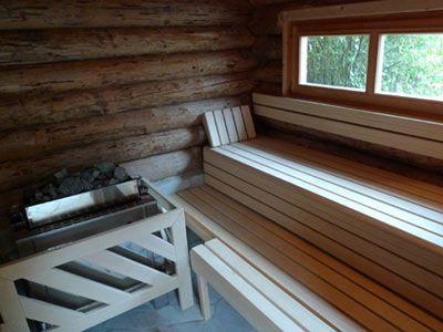 saunaofen holz selber bauen - Google-Suche